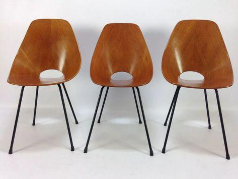 Sedie In Legno Curvato.Sedia Medea Vintage In Legno Piegato Di Vittorio Nobili Per