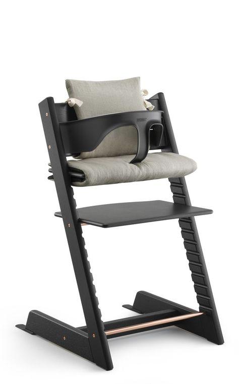 Tripp Trapp Chair Natural Tronas Para Bebes Muebles Para Bebe Y Periqueras