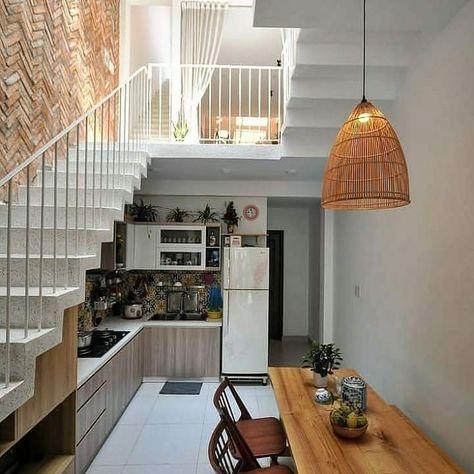 inspirasi keren nih buat ruang bawah tangga.😘 . dari 1-100