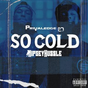 Download Mp3 Privaledge So Cold Feat Nipsey Hussle Music