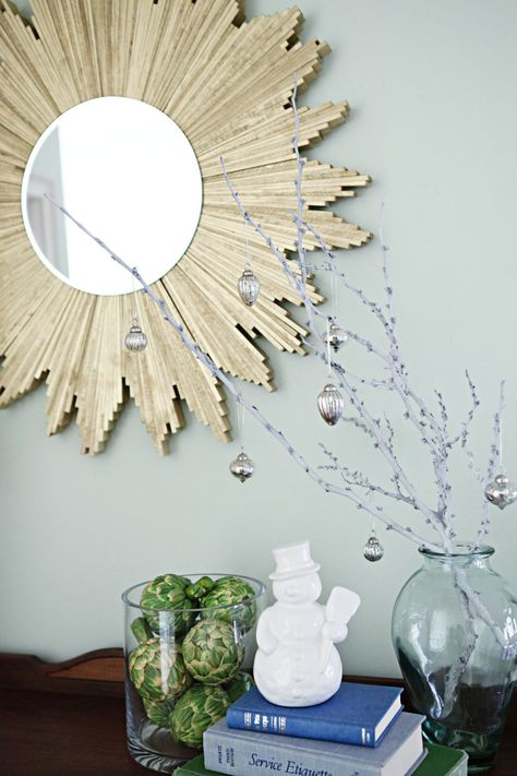 Star Of Wonder Starburst Mirror Mirror Frame Diy Diy Mirror