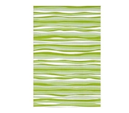 Grip Print Shelf Liner Wave Lime Shelf Liner Print Dorm Essentials