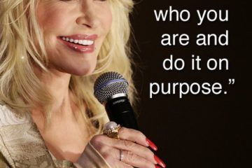 The Wit And Wisdom Of Dolly Parton 29 Quotes To Live By Funniest Quotes Ever Great Inspirational Quotes Amazing Inspirational Quotes