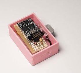 Leids Low Energy Iot Door Sensor Iot Iot Projects Sensor