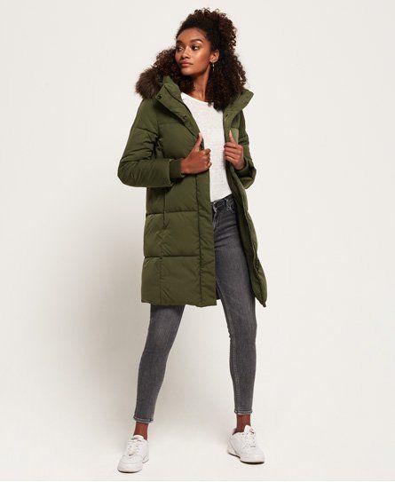 a09bc6dba Cocoon Parka Jacket in 2019   Fashion   Parka, Jackets, Winter jackets