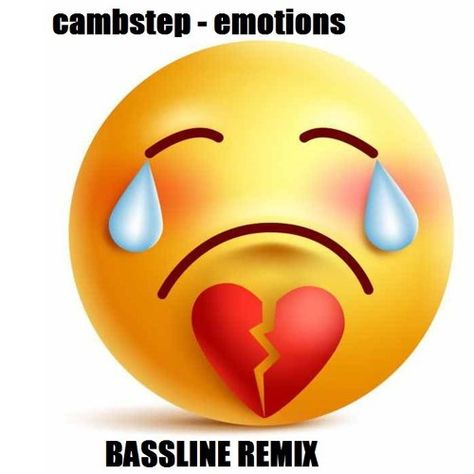 Cambstep - Emotions ft Mariah Carey by Cambstep_Music