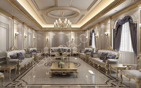 ديكور أميره On Instagram أساس الديكور للتصميم الداخلي والخارجي لطلبات التصميم 05060066 Living Room Design Decor Apartment Entrance Home Interior Design