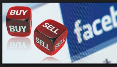Buy And Sell Facebook Pages | Market Place Buy And Sell