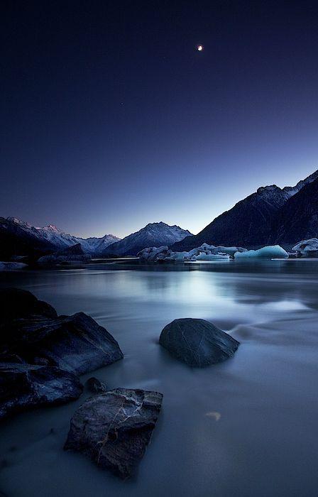 Moonlight | New Zealand