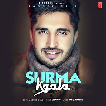 Surma Kaala - Jassi Gill 2019 MP3 Song Download | Downloadming