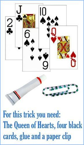 9 Easy Magic Trick For Kids To Do Simple Instructions And Guidelines Easy Magic Tricks Magic Tricks For Kids Magic Card Tricks