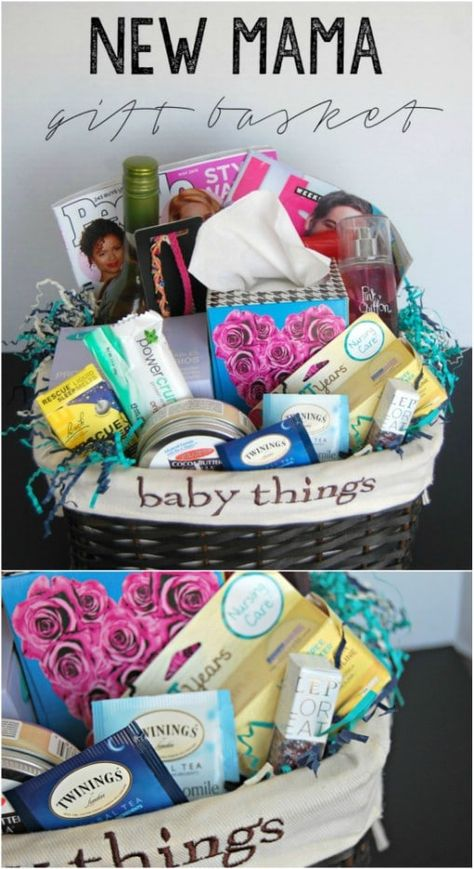30 Easy And Affordable DIY Gift Baskets For Every Occasion - I love making my own gifts – don't you? I mean, I love everything about it, even creating my own gift baskets. I've been making gift baskets for a while and they are normally a huge hit. #gifts #gifting #giftbaskets #homemade #frugal #momgifts #diy #crafts