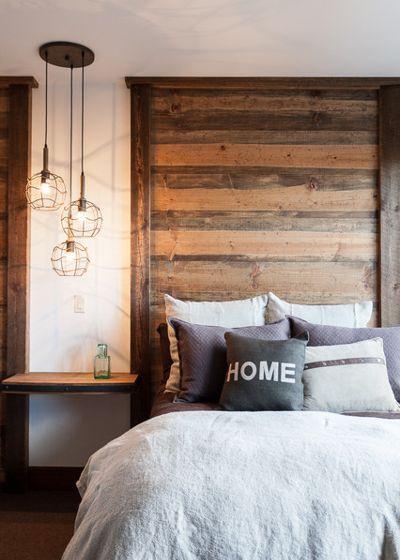 Rustikal Schlafzimmer By Kat Alves Photography Schlafzimmer