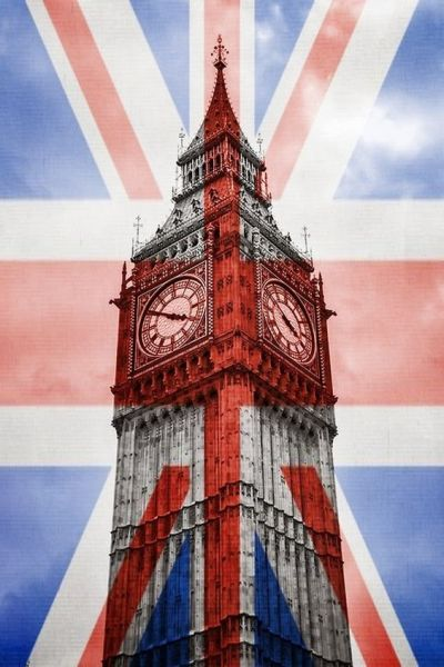 I Adore Beautiful Things And Colour Combinations Are One Of Them I Want To Do A Different Colour Theme Every Day Be It Fashion In 2020 Big Ben London Big Ben England