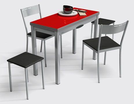 tiendas de mesas y sillas de cocina en madrid