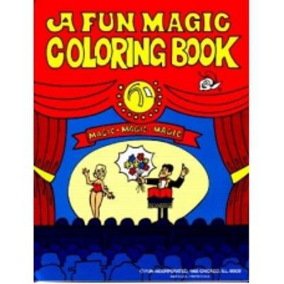 32 Off Was 1099 Now Is 750 Magic Coloring Book