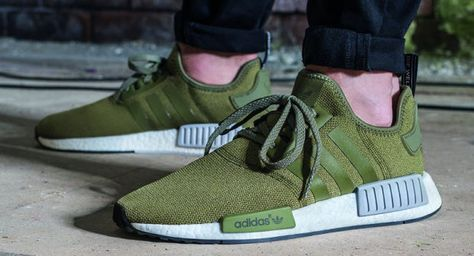 b6c7c7f4b913a This adidas NMD R1 Is a European Exclusive | Shoes | Женская обувь ...
