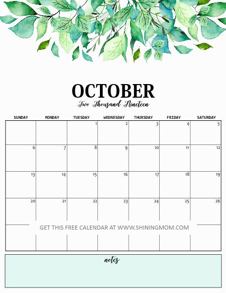Print Free Calendar 2019 With Daily Planner Free Calendars To