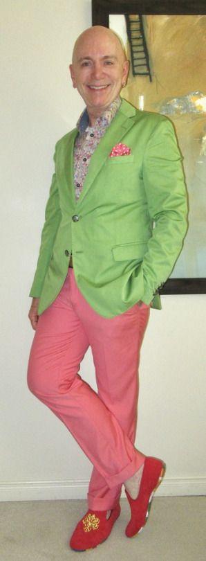 dandystyle Etro Milano jacket, Haight &...