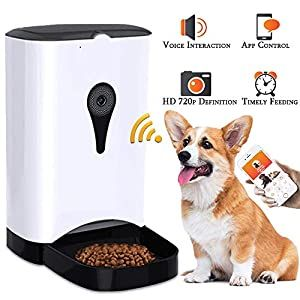 Awesome 51agtiu7bkl Easy To Program The Right Amount Of Food Feed Your Pets According To Schedule And Regulate The Amount Of F