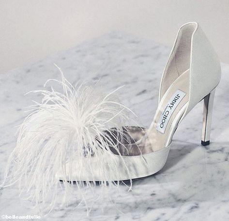 Scarpe Sposa 06.Scopriamo Insieme Quali Saranno I Modelli Che Andranno Di Moda