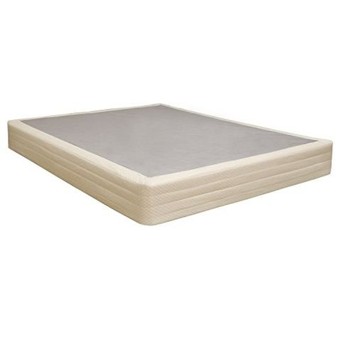 Classic Brands Instant Foundation For Bed Mattress Easy To