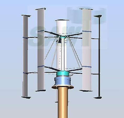 137 best énergie éolienne images on Pinterest Solar energy, Solar - plan fabrication eolienne maison