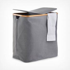 Vonhaus 2 Compartment Laundry Binadd A Little Luxury To Your