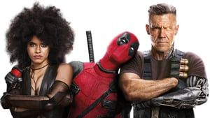 Assistir Deadpool 2 Dublado Online Gratis Filmes Online Hd1