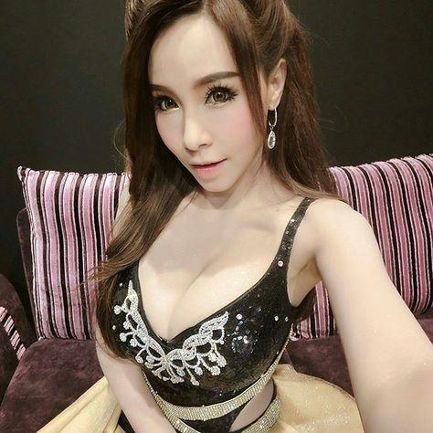 Cute Thai Babe