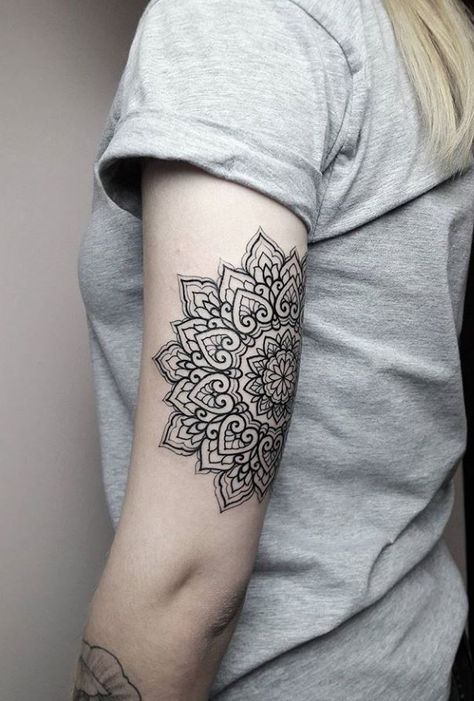 50+ Tattoos by Sergey Anuchin from Moscow - TheTatt