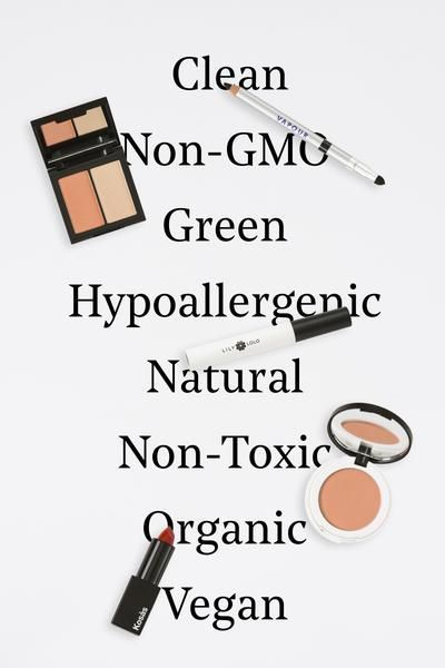 Makeup Tips While The Food And Drug Administration Fda Lightly Regulates Makeup Products Clean Beauty Natural Beauty Diy Beauty Routine Checklist