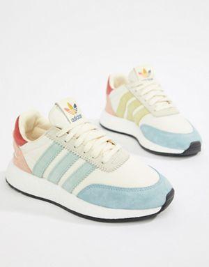 adidas Originals I 5923 sports shoes cushioning sneakers