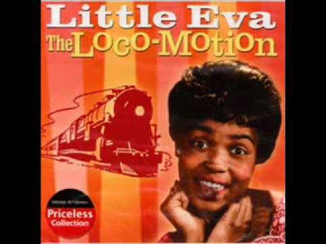 "Little Eva, ""The Loco-Motion"" (1962) 