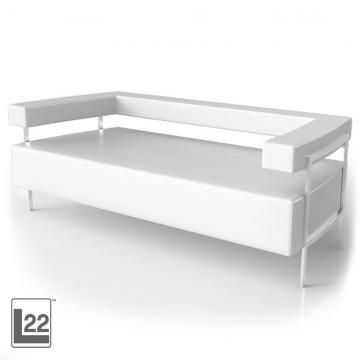 Bali Sofa By Cort Events Great Contemporary For A Sleek Event Cortevents Black White Affair Pinterest
