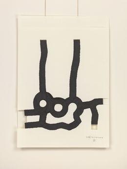 Eduardo Chillida Untitled 1958 Hauser Wirth Artsy Artsy Artwork Art