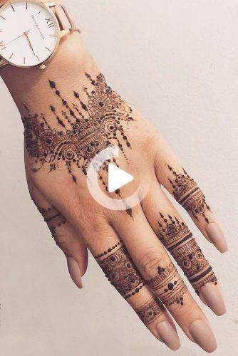 23 Disenos De Henna Tatuaje Del Brazo In 2020 Henna Tattoo Designs Henna Tattoo Hand Henna Tattoo Designs Arm