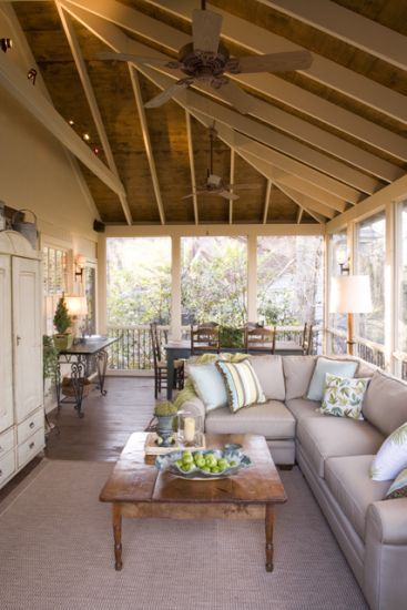Lovely Sunroom Style Ideas Sunroom Also Called A Sun Room Sun Porch Or Sunroom And Also It Is A Fra Outdoor Living Design Sunroom Designs Sunroom Decorating