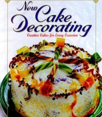 Betty Crocker S New Cake Decorating Pdf New Cake Cake Decorating Betty Crocker