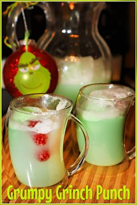 Top 10 Favorite Recipes Of 2018 Punch Recipes Holiday Recipes
