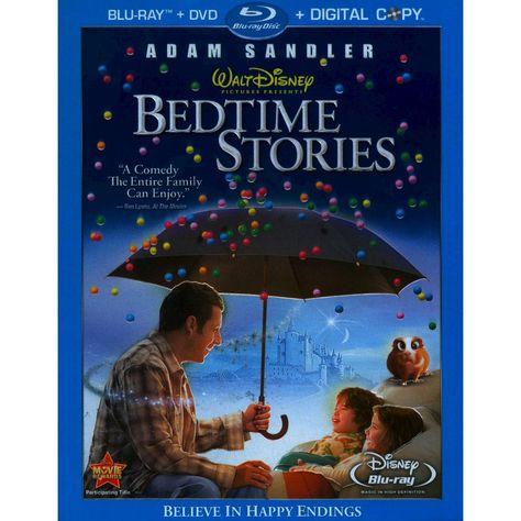 Bedtime Stories (
