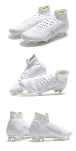 Nike Mercurial Superfly VI Dynamic Fit Collar con un diseño