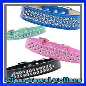 Buy Bling Dog Collars At Mirage Pet Products Alton Bling Dog Collars Crystal Dog Collars Collars