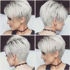 Image Result For 360 View Of Pixie Haircuts Short Hairstyles For Thick Hair Hair Styles Short Hair Styles