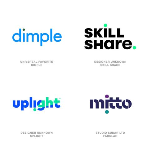 I studied thousands of logos. Here's where branding is headed next