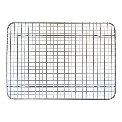 Hamilton Housewares 8 1 2 X 12 Stainless Steel Cooling Rack