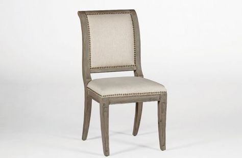Wood Upholstered Dining Chairs Yarborough Side Chair Dining Chairs Upholstered Dining Chairs Dining Table Chairs