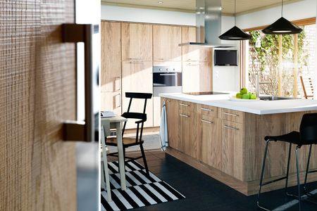 19 Cocina Madera Ikea Decoracion Cocina Interior Design School