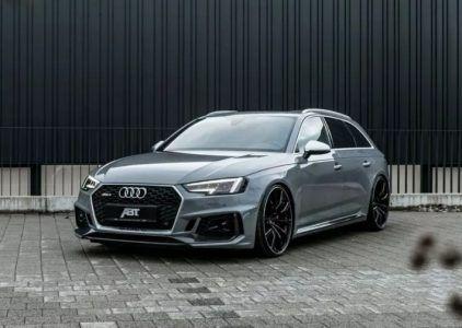2020 Audi Rs4 Avant Abt Review Specs Engine Performance 2020 2021 New Cars Audi Cars Audi A4 Avant Audi Sport