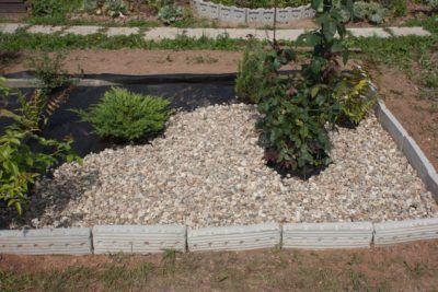 Mulching In Windy Spots How To Choose A Wind Proof Mulch Garden Soil Mulch Landscaping Organic Garden Pesticide